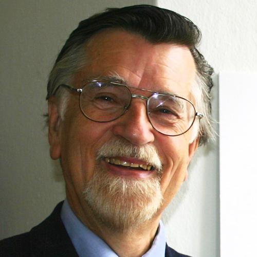 Prof. Reinhold Mokrosch