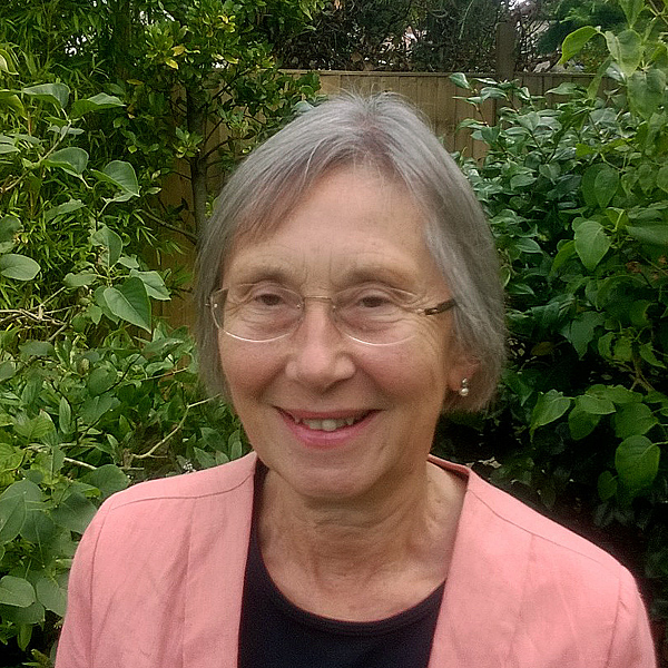 Ruth Longoni