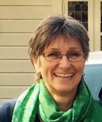 K. Margrethe Kvam Tingstad